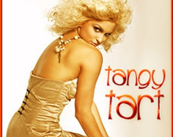 Tangy Tart - Limited Edition Perfume for Women - Love Potion Magickal Perfumerie
