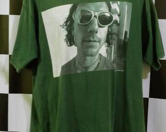 Vintage BUSH Brit rock Band tour shirt under lisence to Giant XL