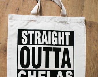 Straight Outta Chelas