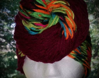 African Style Headdress On Sale