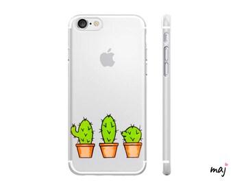 CACTUS Phone Case (iPhone, Samsung)