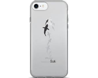 Shark Parade iPhone 7/7 Plus Case