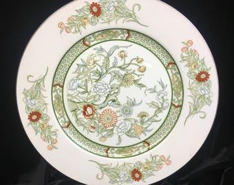 Rare Mikasa Kabuki Dinner Plate (OTH10266)
