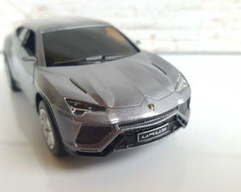 Lamborghini Urus , Metal Toy Car Model. Lovely Collectible Item!