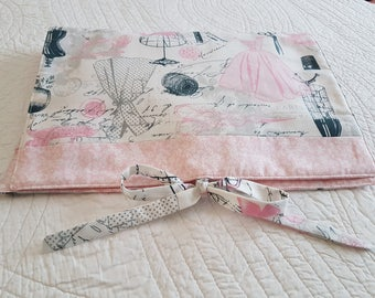Couture lingerie pattern Kit