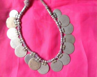 Prize medal necklace