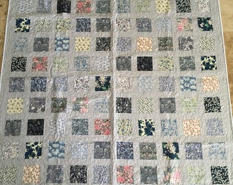 Liberty of London Quilt