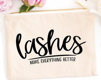 Make Up Bag | Cosmetic Bag | Bridesmaid Gift | Makeup Bag | Funny Makeup Bag | Gift for Her | Pencil Case