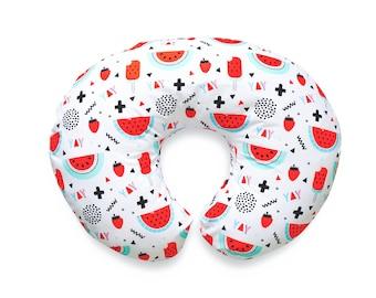 Modern Boppy Cover - Boppy Pillow Cover - Boppy Cover - Pillow Cover - Baby Shower Gift - Boppy Slip Cover - Nursing Pillow Cover - Boppy