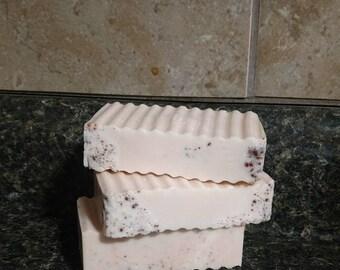 Moroccan Clay Shave Bar