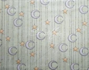 "Mirabelle ""Adrift"" according to Sage stars-moon Stripe"