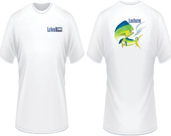 Luhrs Yachts Dorado T-Shirt