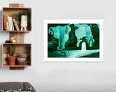 Wall Art Prints, Printabl...