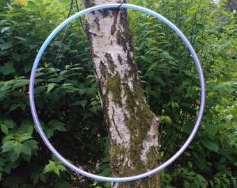 """5/8"""" Lightweight Collapsible Polypro Hula Hoop"""