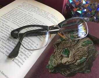 Cat Eye Glasses, Artcraft Cat Eye Glasses, Vintage Eyeglasses, Vintage Eyewear, Cat Eye Frames, 50s Cat Eyes, Retro Eyeglasses, 50s Pin Up