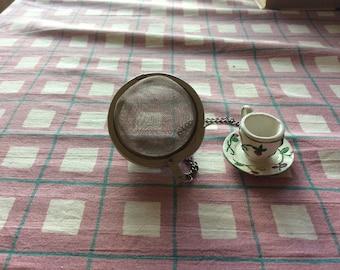 tea leaf holder