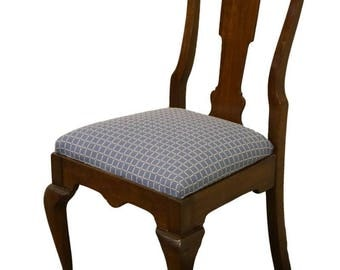PENNSYLVANIA HOUSE Independence Hall Solid Cherry Dining Side Chair 11-3109