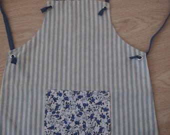 kitchen or child craft apron