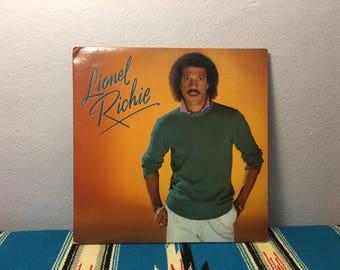 Lionel Richie Self Titled Album