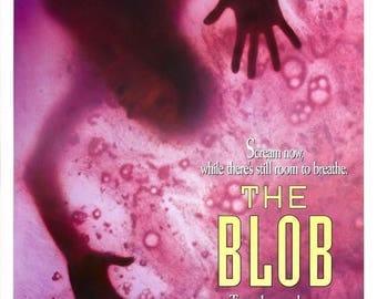 Summer Sale The Blob Movie POSTER (1988) Teen/Horror