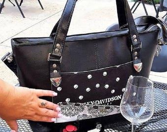 Wine Bag PDF Pattern, Beverage Handbag Pattern, Beverage Bag Pattern, Wine Purse Pattern, dispenser Purse Pattern, Kelley Beverage Handbag