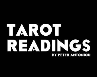 Personalised Tarot Reading