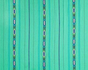 Anna Maria Horner - Loominous - Tribe - Algae - Free Spirit - Priced Per Yard
