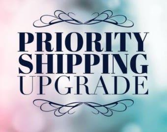 Upgrade shipping large boxes