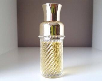 Nina Ricci vintage Capricci full 1960 20952 atomizer perfume bottle