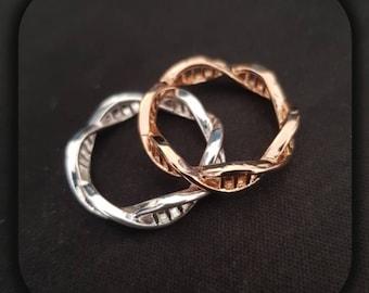 DNA Rings