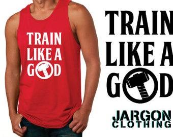 Train Like A God