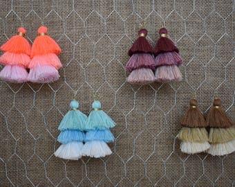 Rilee Layne Earrings
