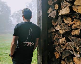 New Hampshire AR T-Shirt