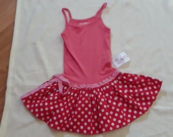 dress top 2 years