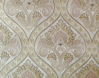 Embossed wallpaper Etsy