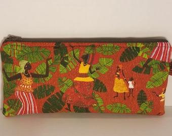Women's wallet, wristlet, clutch, handbag,  purse