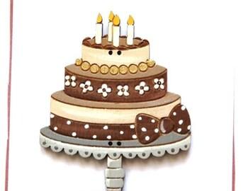 Button Cake (3)