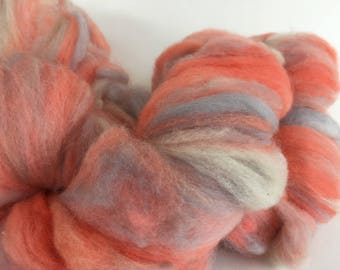 Merino Hand Pulled Roving for Spinning and Felting