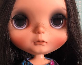 Realistic eyechil for Blythe doll - Large Pupil