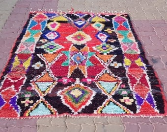 Picasso berber rugs , rugrugs style,tapis berber alfombras ,Berber teppich