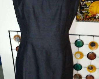 Constance Saunders Amazing Silk Dress