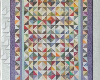 SALE** Endless Possibilities - Pattern - by Black Cat Creations