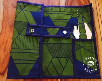 READY to ship / placemat for lunch / unisex / men/doily gift for lunch / gift for men / doily for men