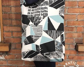 Ready / tote bag / tote bag / tote / bag student / teacher bag / bag teacher / student bag