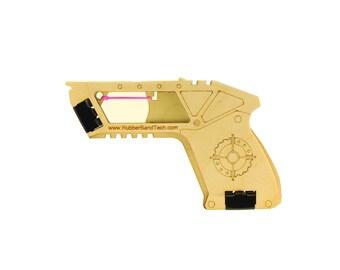 Double Shot Rubberband Gun Kit