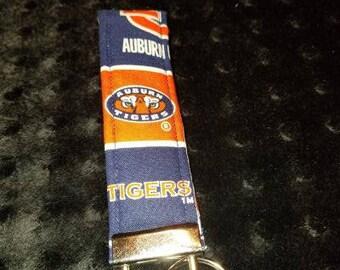 Auburn Tigers Key Fob