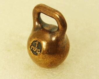 Figurine Kettlebell