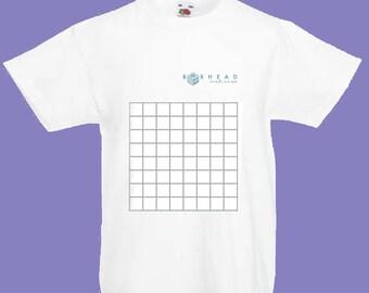 BoxHead Craft T Shirt - FREE UK Shipping