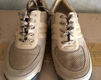 Vintage Louis Vuitton Brown Women Sneaker Size 35