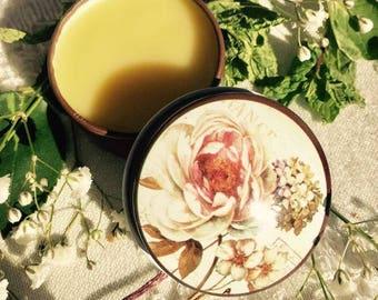 Jasmine Winter Solid Perfume